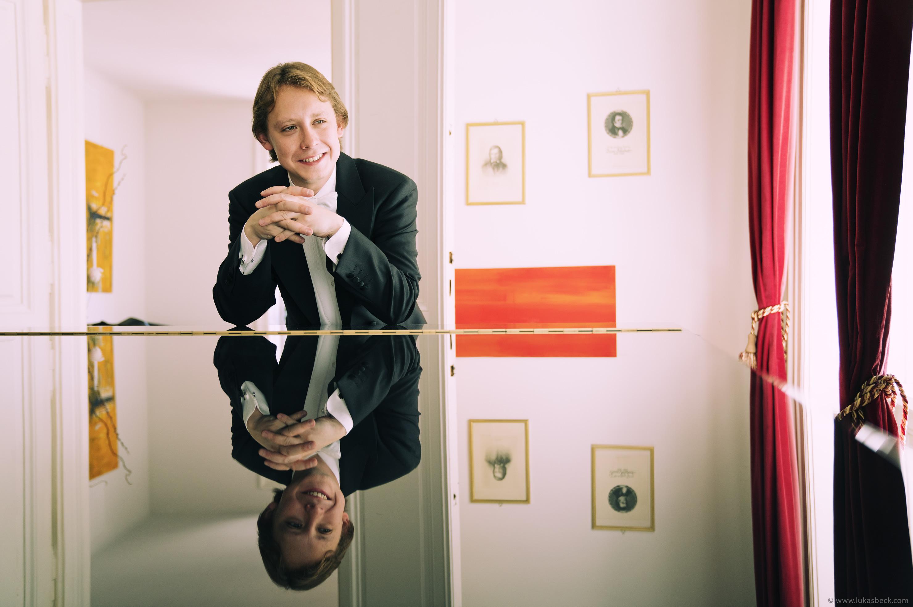 Portrait Stefan Stroissnig